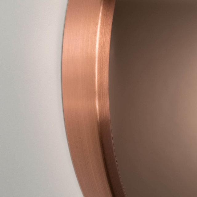 Ogledalo Bandit Copper