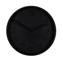 Sat Concrete Time All Black
