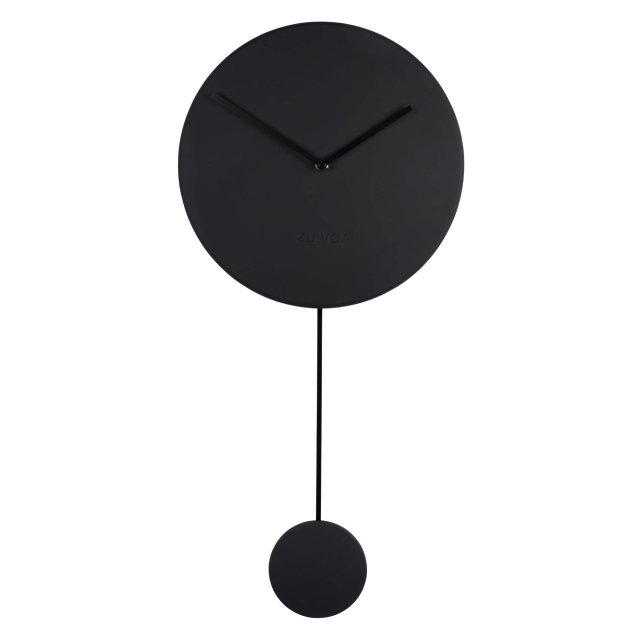 Sat Minimal Black