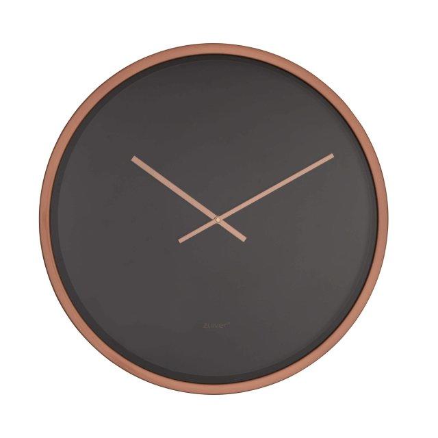 Sat Time Bandit Black/Copper