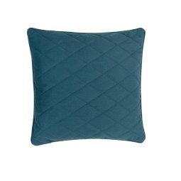 Ukrasni jastuk Diamond Square Emerald Green