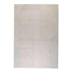 Tepih Bliss 200x300 cm Grey/Blue