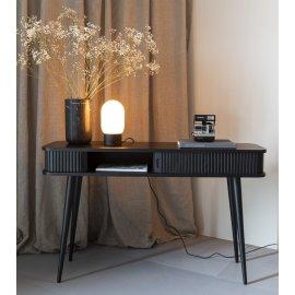 Konzolni stol Barbier Black