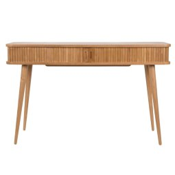 Konzolni stol Barbier Natural