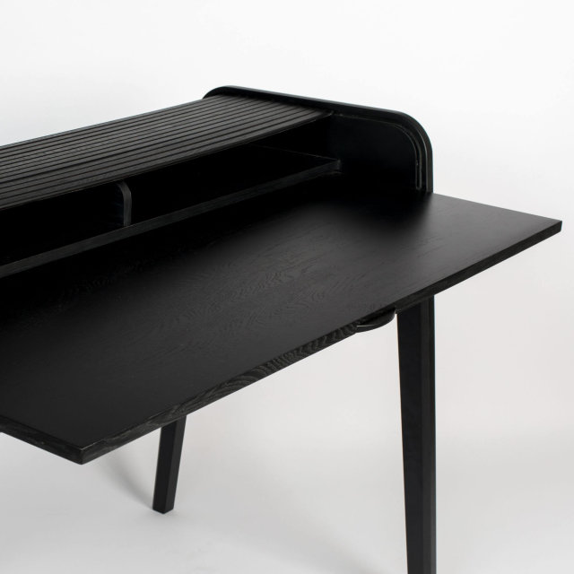 Radni stol Barbier Black
