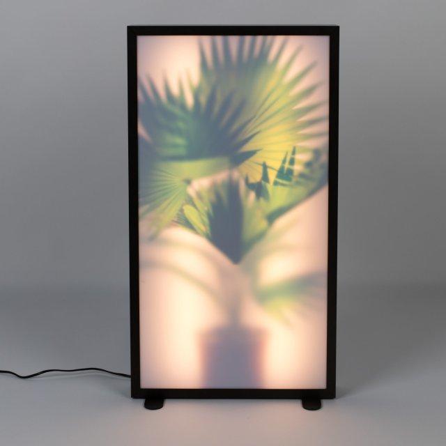 Podna lampa Grow XL