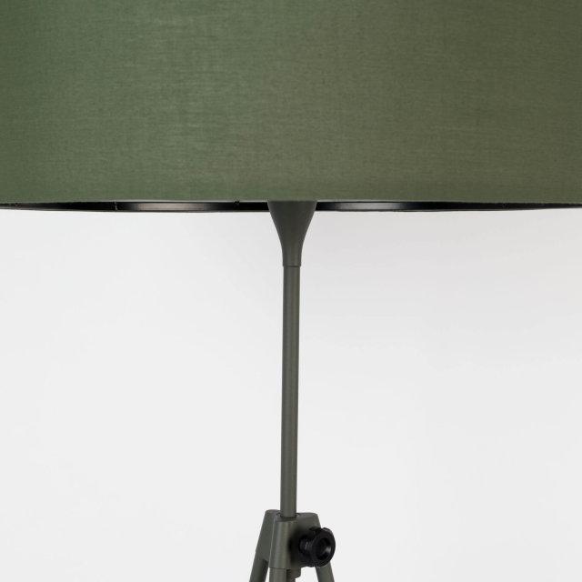 Podna lampa Lesley Green