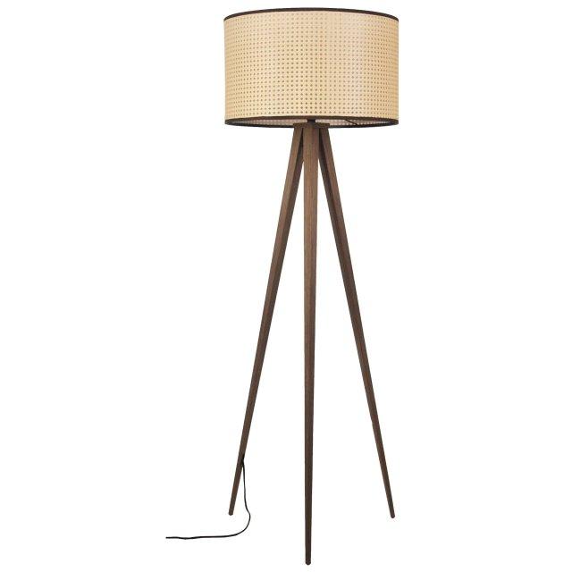 Podna lampa Tripod Webbing