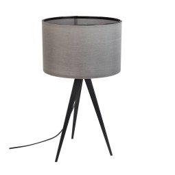 Stolna lampa Tripod Black/Grey