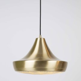 Stropna lampa Gringo Brass