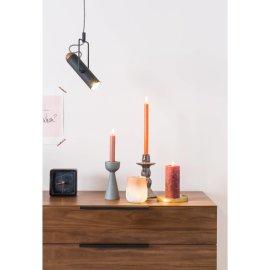Stropna lampa Marlon Black