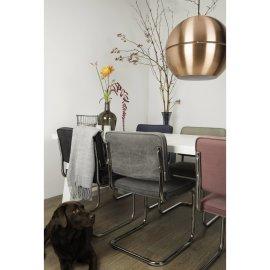 Stropna lampa Retro '70 Copper R50