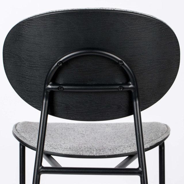 Barska stolica Donny Grey