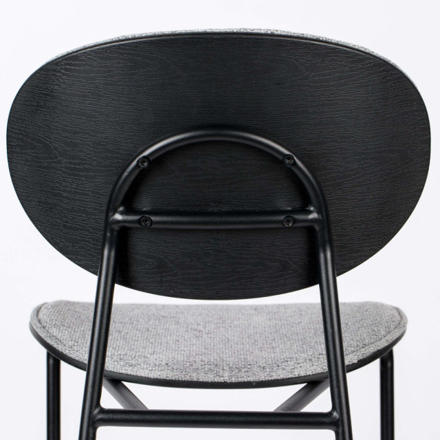 Polubarska stolica Donny Grey