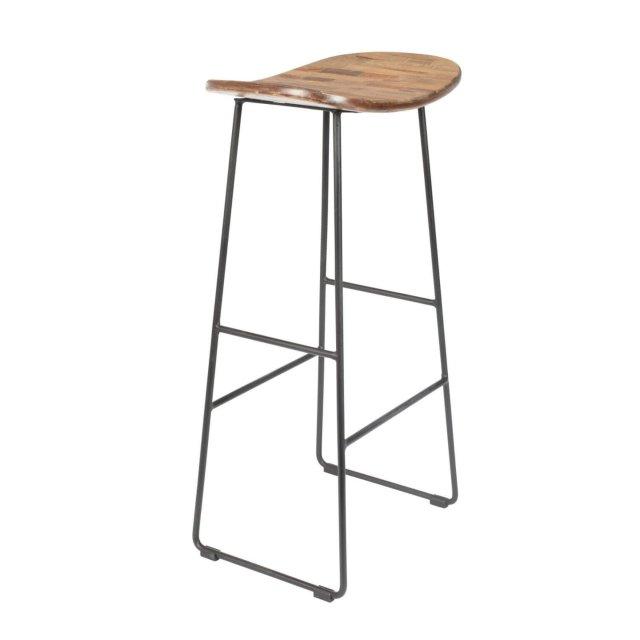 Barska stolica Tangle Natural