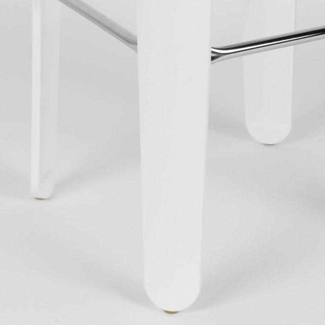Barska stolica Up-High White