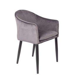 Stolica s rukonaslonom Catelyn Grey