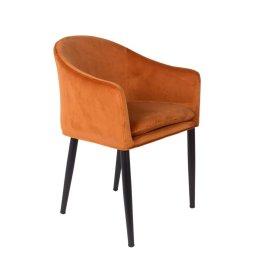 Stolica s rukonaslonom Catelyn Orange