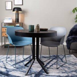 Stolica s rukonaslonom Tango Blue