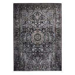 Tepih Chi 160x230 cm Black