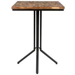 Barski stol Maze Square Natural