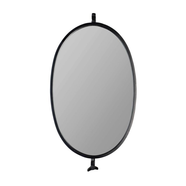 Ogledalo Lara Black
