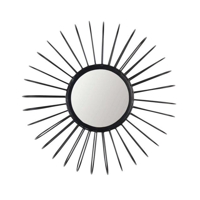 Ogledalo Selena Black