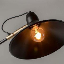 Žarulja E14 Gold