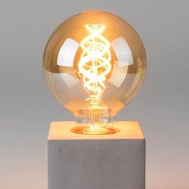 Žarulja Globe Gold L