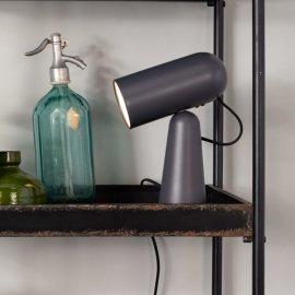 Stolna lampa Vesper Dark Grey