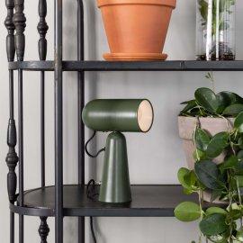Stolna lampa Vesper Green