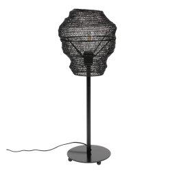 Stolna lampa Lena Black