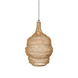 Stropne lampa Lena M Brass