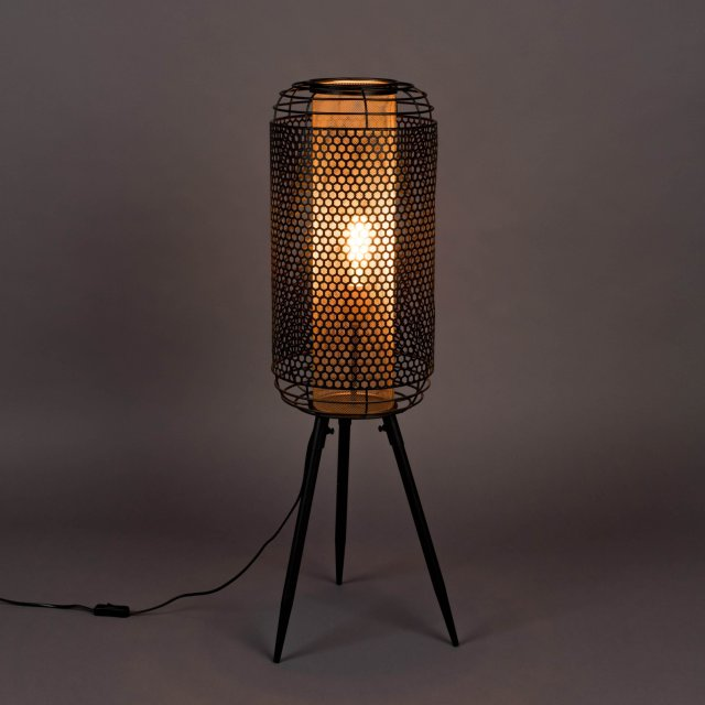 Podna lampa Archer L