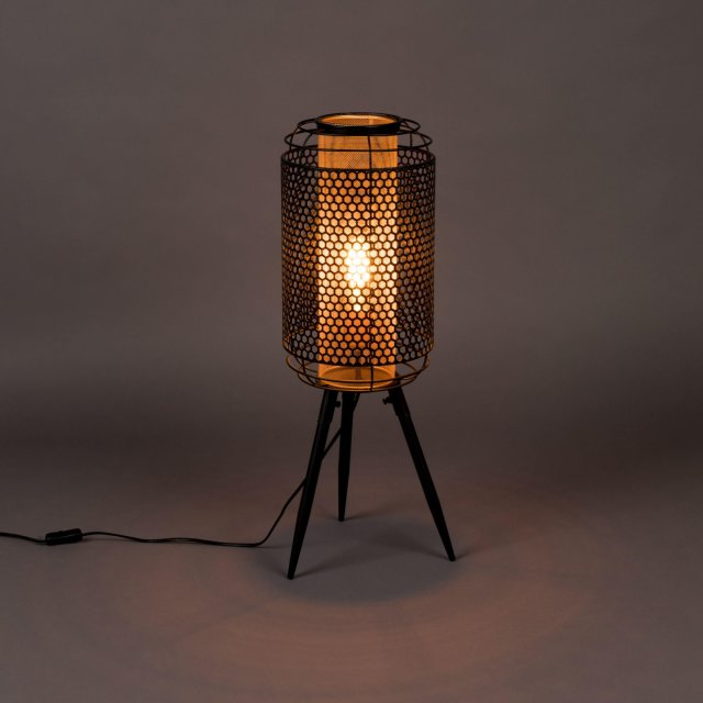 Podna lampa Archer M