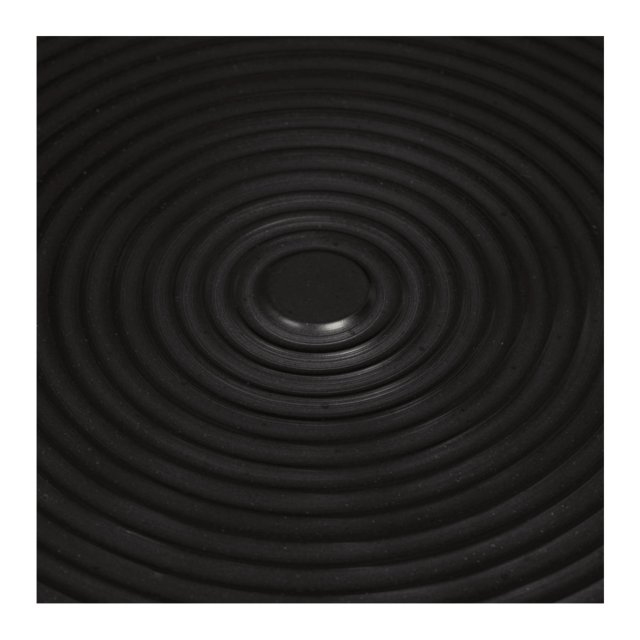 Pomoćni stolić Hypnotising Round Black