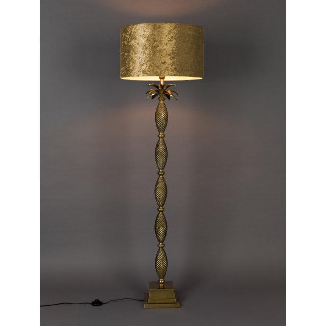Podna lampa Piña
