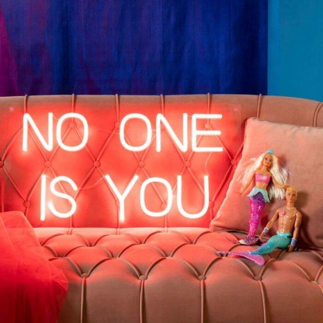 Svjetleći panel No One LED