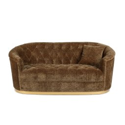 Sofa Too Pretty To Sit On Panther