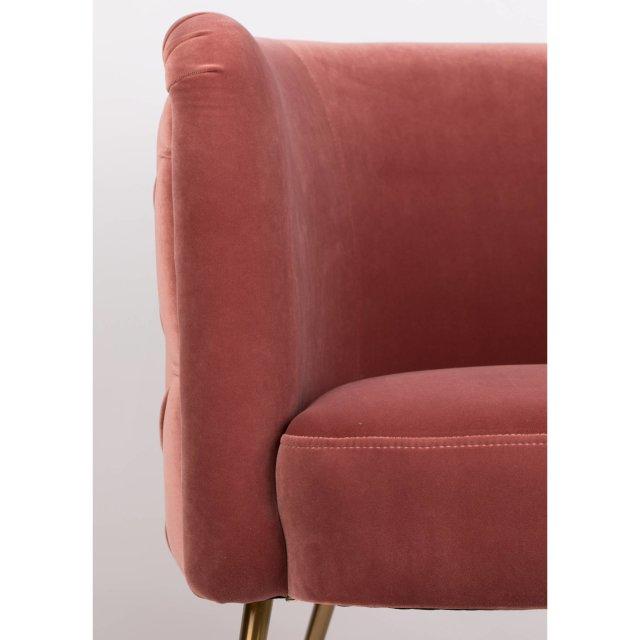 Fotelja Such A Stud Pink
