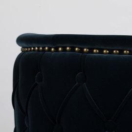 Stolica Such A Stud Dark Blue