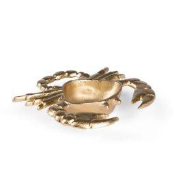 Posuda It's A Crab Gold