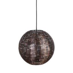 Stropna lampa Cooper Round '30 cm