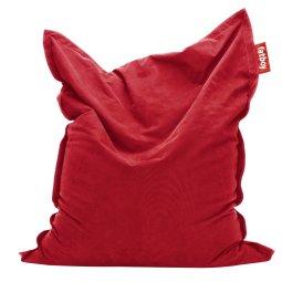 Vreća za sjedenje Original Stonewashed Red