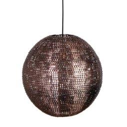 Stropna lampa Cooper Round '40 cm