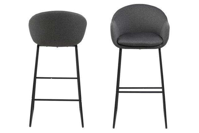 Barska stolica Ally