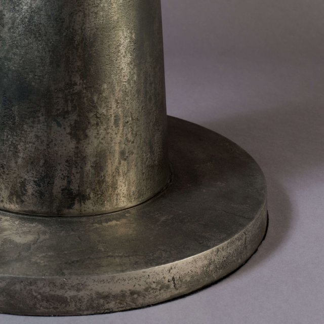 Pomoćni stolić Brute Nickel