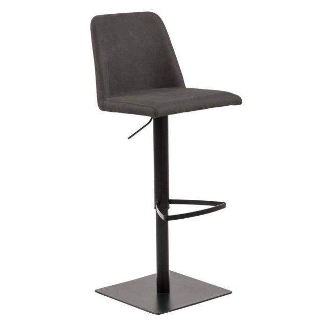 Barska stolica Avanja Anthracite/Black