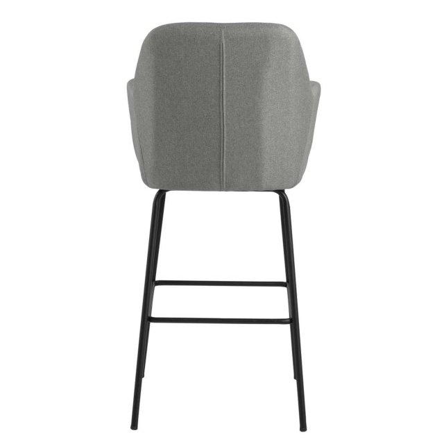 Barska stolica Chisa Light Grey