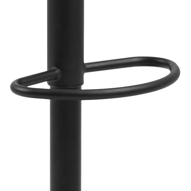 Barska stolica Finch Anthracite